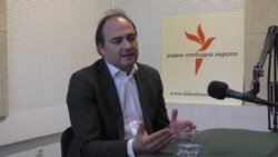 Đurđević: Srbiji potrebna nova paradigma za 21. vek