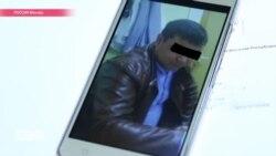 Москва слезам не верит: побои в милиции и дома стали привычными для мигранток из Кыргызстана