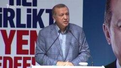 Ердоган: Германија им помага на терористите