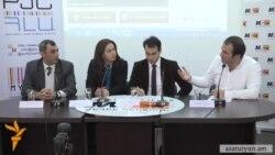 Փաստաբանները ՀԽ-ի անդամներին ներկայացված մեղադրանքները անհիմն են համարում