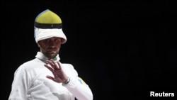 Ігор Рейзлін виборов для України другу нагороду на Олімпіаді в Токіо