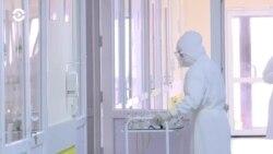 Азия: регион Казахстана вернулся в «красную зону» по коронавирусу