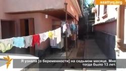 «Дом мамы» в Шымкенте