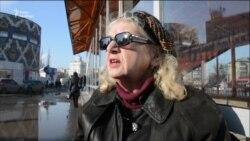 Як на життя росіян вплинуло «приєднання» Криму? (опитування)