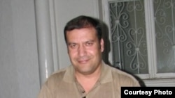 Khairullo Mirsaidov (file photo)