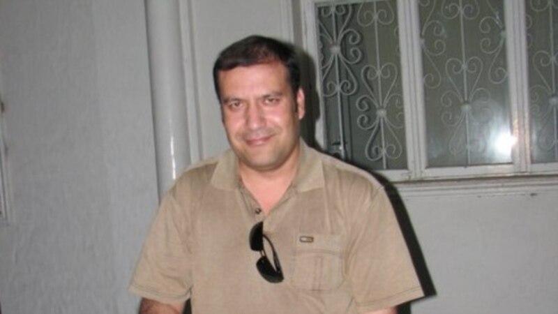 CPJ-ն պահանջում է ազատ արձակել տաջիկ լրագրող Միրսայիդովին