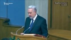 Ko je Zdravko Krivokapić, novi premijer Crne Gore?
