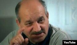 Ramiz Əzizbəyli