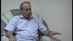 """Arif Əliyev: """"Jurnalist qətllərinin açılması üçün qanunun aliliyinin təmin edildiyi mühit lazımdır"""""""