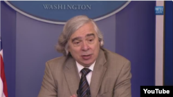 ارنست مونيز، وزير انرژی آمريکا