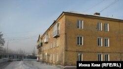 В таком доме жила семья, пока ее не обманули