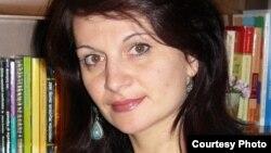 Daniela Sîmboteanu