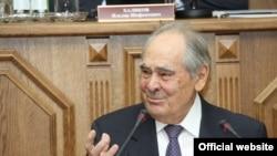 Минтимер Шаймиев