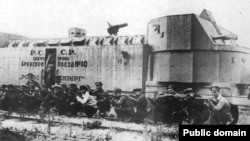 Qırmızı ordu, 1919
