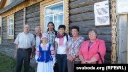 У атачэньні захавальнікаў беларускіх традыцыяў