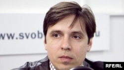 Володимир Федорін