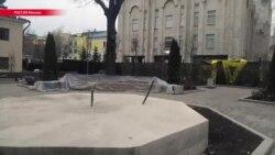 Кто против памятника Исламу Каримову в Москве