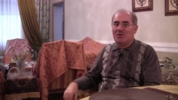 """""""Ramiz Mehdiyev Ilham Əliyevin devrilməsinə sevinər"""""""