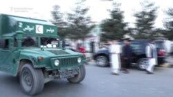 Militants Target Afghan President's Running Mate