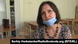 Оксана Галузинская