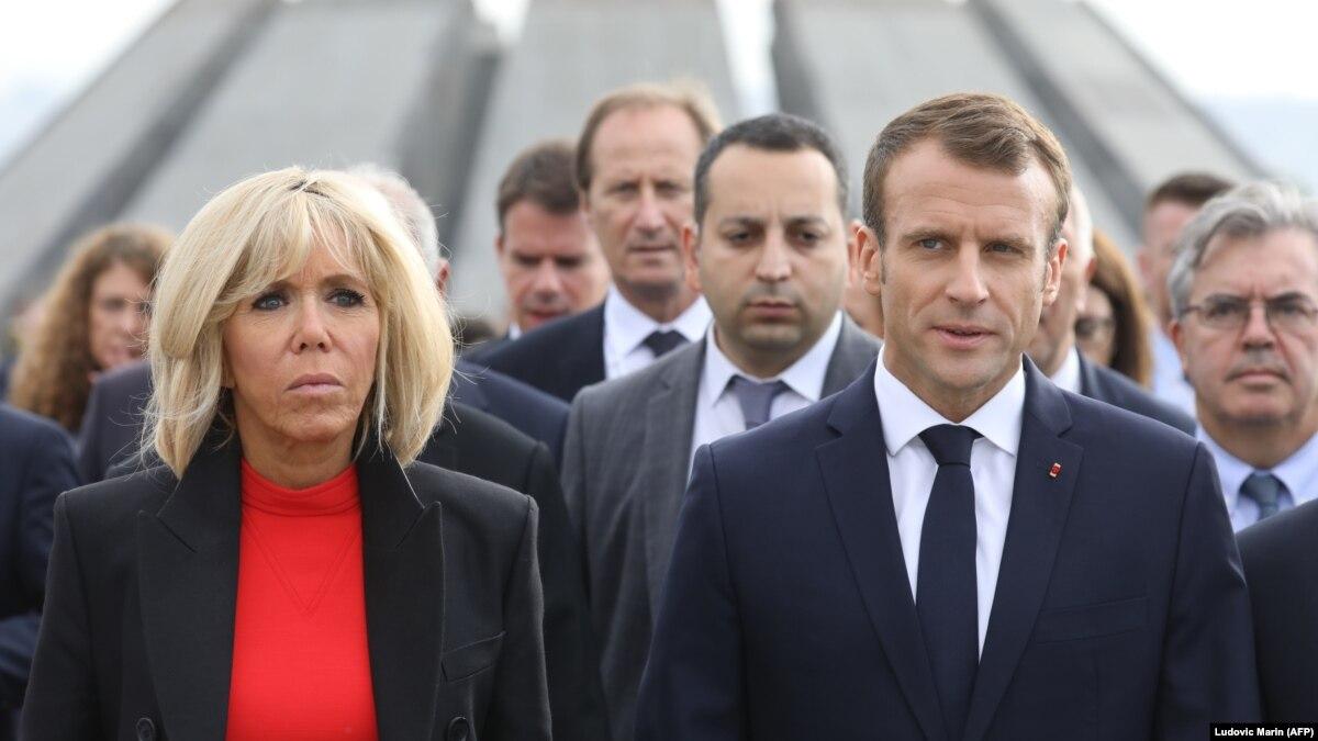 Туреччина засуджує рішення Франції й Італії щодо геноциду вірмен 20-го століття