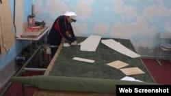 В женских колониях ОРДЛО работают в принудительном порядке