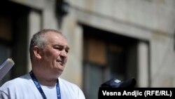 Fijat mora da poštuje zakone Srbije: Ljubisav Orbović