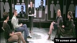U sarajevskom studiju TV Liberty