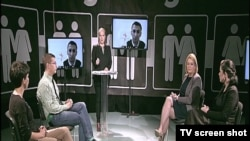 Bosnia and Herzegovina, TV Liberty, show No 952