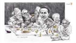 میزبان/ حقوق بشر و رواداری مذهبی؛ وجه مشترک مهمانان عمادالدین باقی