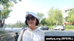 Маруа Ескендірова Оралда. 20 тамыз 2021 жыл.