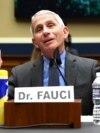 Anthony Fauci: Un vaccin eficient chiar și 50% ar stinge flăcările pandemiei