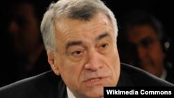Министр энергетикиНатиг Алиев