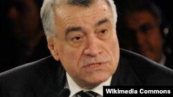 Министр энергетики Натиг Алиев