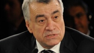 Министр энергетики Азербайджана Натиг Алиев
