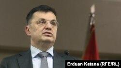 Кандидат на посаду прем'єра Боснії і Герцеговини Зоран Теґелтія