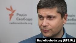 Павло Різаненко