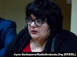 Марина Пугачева