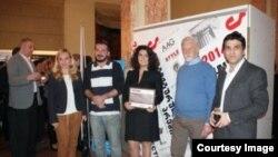 "Georgia.Tbilsi.""Architecture.Award.2014"""