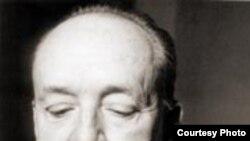 Владимир Набоков. [Фото - <a href='http://peoples.ru' title='Люди и их биографии, истории, факты, интервью'>Истории людей</A>]
