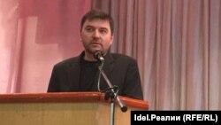 """Гендиректор """"АГК-1"""" Игорь Тимофеев"""