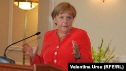 Канцлер Германии Ангела Меркель признана самой влиятельной женщиной в мире.