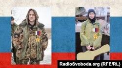 Російська співачка Юлія Чичеріна та російський публіцист Захар Прилєпін – нові «зірки» російської пропаганди