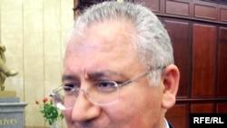 Heydər Əsədov