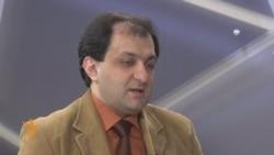 """""""Free Talk"""", March 26, 2011, part 2/3"""