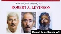 وزارت خارجه آمریکا میگوید که پرونده آقای لوینسون هنوز بسته نشده است.