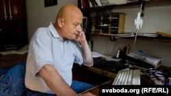 Уладзімер Падгол