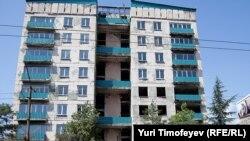 В Абхазии участились случаи возгораний в жилом секторе
