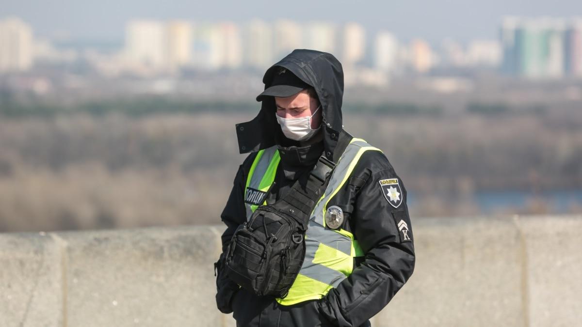 В первый день усиления карантина полиция составила почти 200 админпротоколов – Фацевич