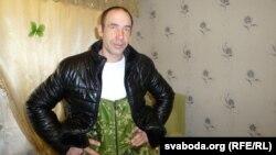 Аляксандар Лапуцін